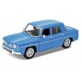 Macheta metalica Welly 1:24 - Renault R8 Gordini 1964
