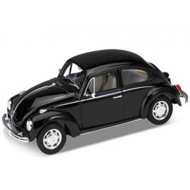 Macheta metalica Welly 1:24 - Volkswagen Beetle