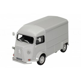 Macheta metalica Welly 1:24 - Citroen Type H