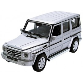 Macheta metalica Welly 1:24 - Mercedes Benz G-Class G55