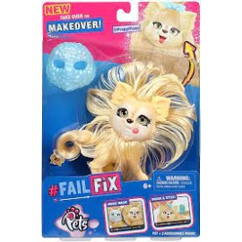 Papusa Fail Fix Makeover Pets S2, PreppiPaws