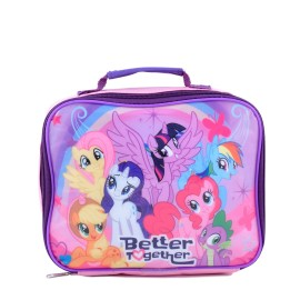 Lunch bag My Little Pony 2
