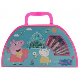 Set pictura 50 piese Peppa Pig