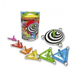 GEOMAG, Spin, 10 pcs