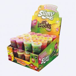 SLIME SLIMY PRITS PROUTS FRUCTE