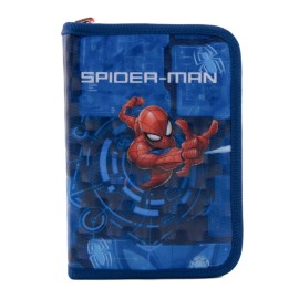 Penar 1 fermoar  SPIDERMAN