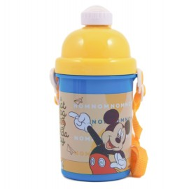 Termos plastic Mickey Mouse