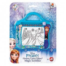 Tabla de Scris PORTABILA Frozen- Magic Scribbler