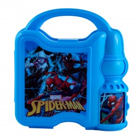 Combo set Spiderman 2