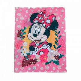Coperta carte speciala 1 Minnie - Set 12 bucati