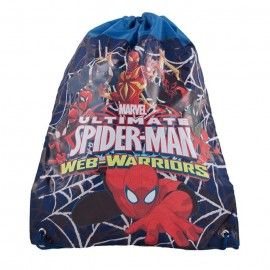 Sac Sport Spiderman