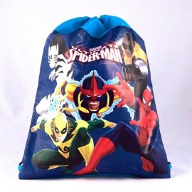 Sac sport Spiderman SPD21881