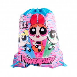 Sac sport Powerpuff Girls PPG21881