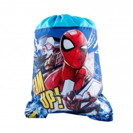 Sac sport Spiderman SMA21881